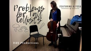 Problems for TALL Cellists