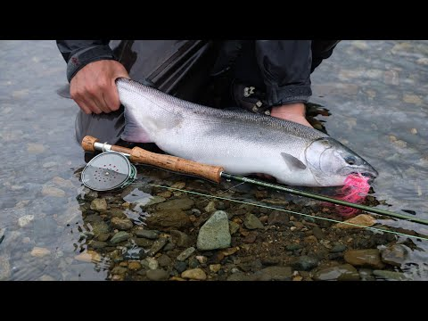 Incredible Fly Fishing - Alaska 2018