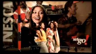 Nescafe   Cholo Shobai- Bangla Song