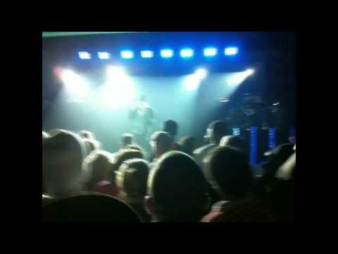 Unashamed Tour Detroit - Trip Lee - Superstar