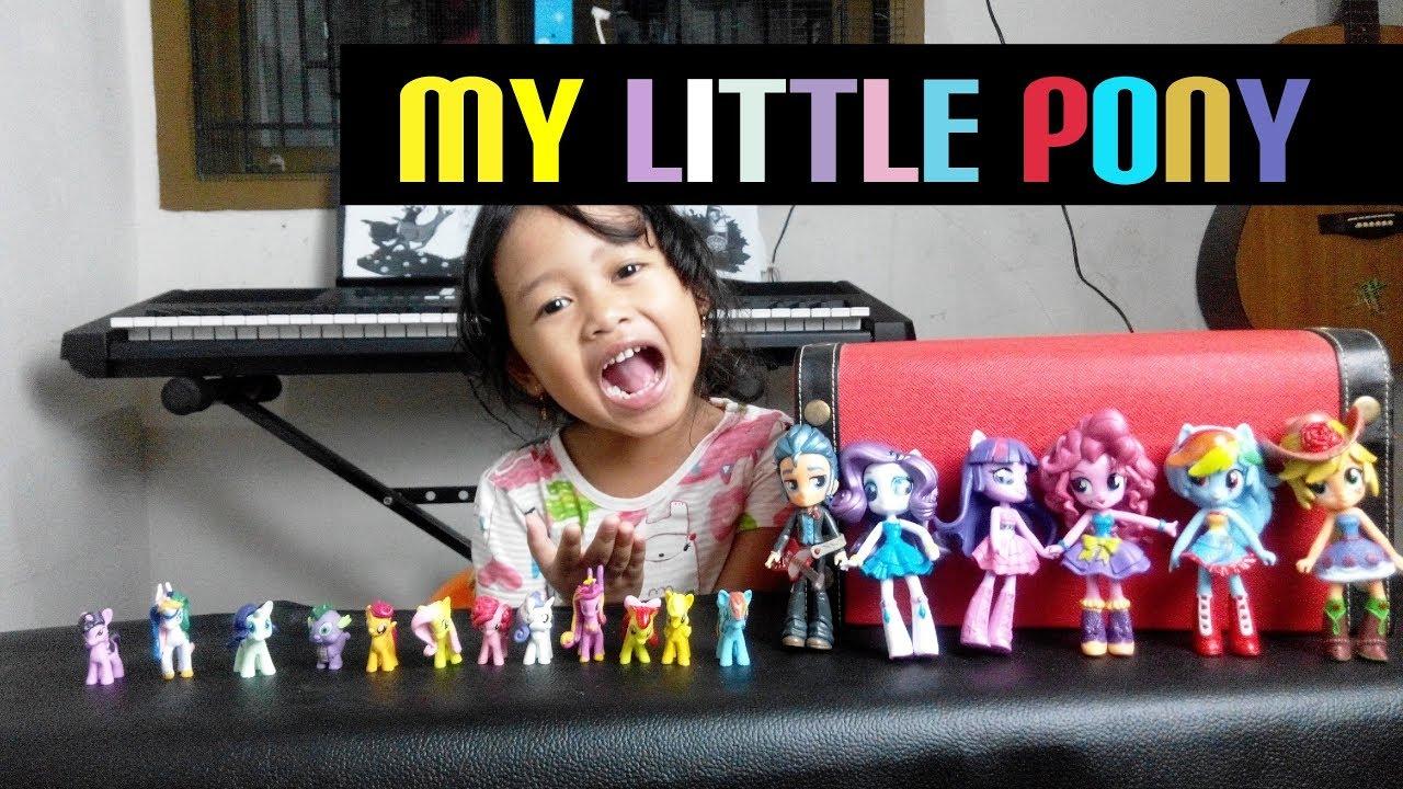 My Little Pony figures bdb64e6c66