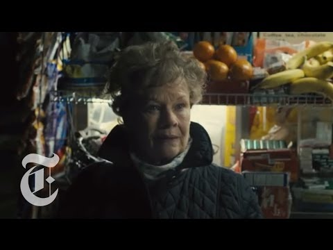 'Philomena' | Anatomy Of A Scene W/ Stephen Frears  | The New York Times