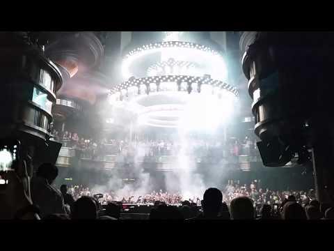 Omnia Nightclub Intro - Afrojack / Omnia promoter
