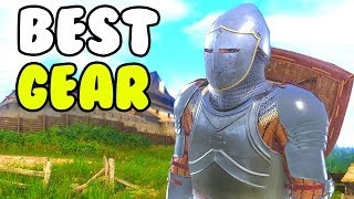 Getting The BEST ARMOUR in Kingdom Come: Deliverance Walkthrough Part 3 - GAMEPLAY