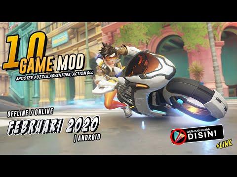 Game Viral Dan Graphic Terbaik Di 10 Game Terbaik Android MOD FEBRUARI 2020 | OFFLINE / ONLINE
