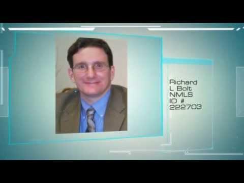 Richard L Bolt E-Business Card