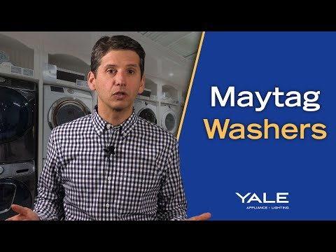 Should You Buy the Maytag Front Load Washer? (Ratings / Reviews / Prices)