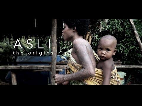 ASLI The Origins : Film Documentary - Personal Project