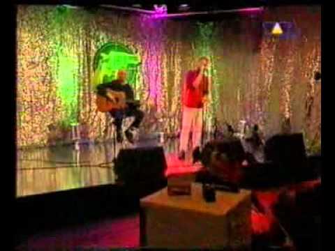 "Erasure - ""Alien"" (Acoustic At Viva TV)"