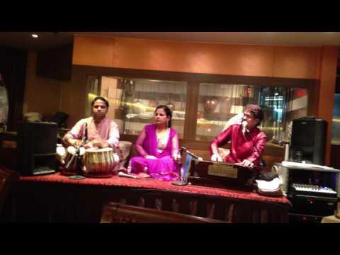 hong kong indian restaurant live music Gaylord2