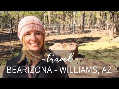 Bearizona Trip  - Williams, AZ