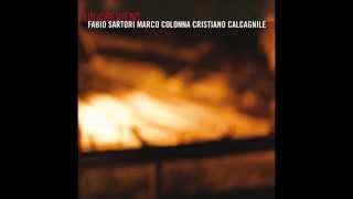 Frenetic Dance - Fabio Sartori Marco Colonna Cristiano Calcagnile