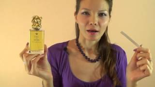 видео Туалетная вода и духи Sisley (Сислей)