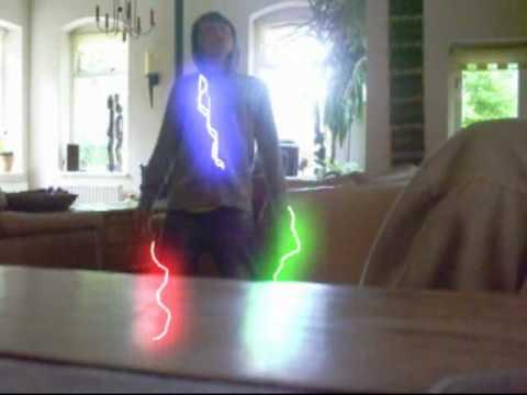 Lightning Boy part 1