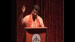 Shivsena Vardhapan Din: Shri. Amol Kolhe Speech At Rangsharda Bandra, 19 June 2014