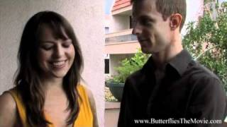 YouTuber LoveAffairs - Butterflies Episode 7