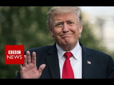 What does Asia want from Donald Trump? - BBC News