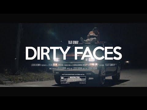 Tojo Guwap - Dirty Faces