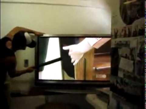 Jak cigáni opravujou televize