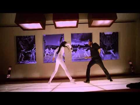 Race 2 Fencing Scene Saif ali &  Jacqueline Fernandez best one)