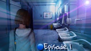 🔵(Episode 1) LIFE IS STRANGE Bati Basau bati prahau
