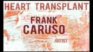 Frank Caruso talks about bullying, and his new book, Heart Transplant