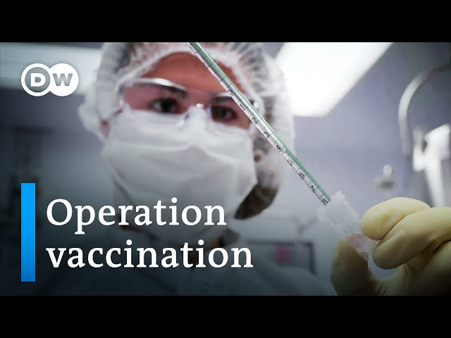 Does a vaccine spell the end of the coronavirus pandemic?   DW Documentary