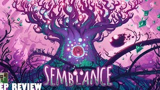 Semblance EP Review (Switch, Steam)