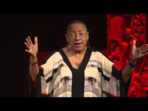 Practical diversity: taking inclusion from theory to practice   Dawn Bennett-Alexander   TEDxUGA