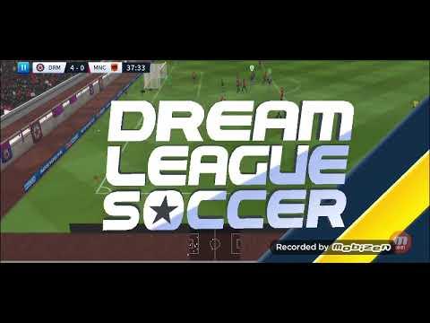 FINAL 10 . 0 DREAM FC Vs MANCHESTER U - Dream League Soccer 2019