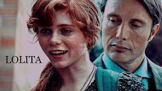 Lolita - Trailer - Hannibal Lecter & Beverly Marsh.