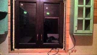 деревянные окна стеклопакеты(деревянные окна от производителя http://artdivina.ru., 2014-12-19T10:29:17.000Z)