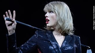 Here's How Apple Responded To Taylor Swift's Blog Post