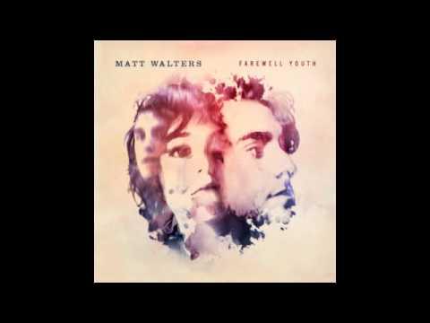 Matt Walters - Years Ago:歌詞+中文翻譯