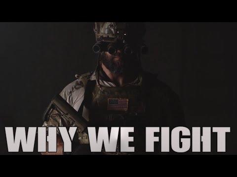 Military Motivation -