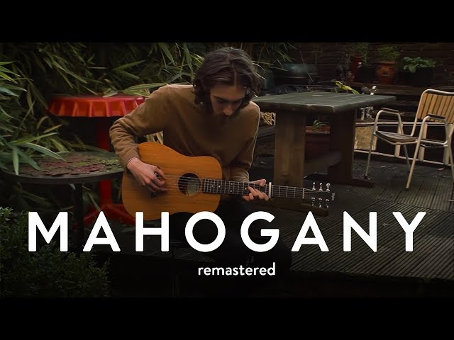 Keaton Henson - Lying To You | Mahogany Session Remastered (2011)