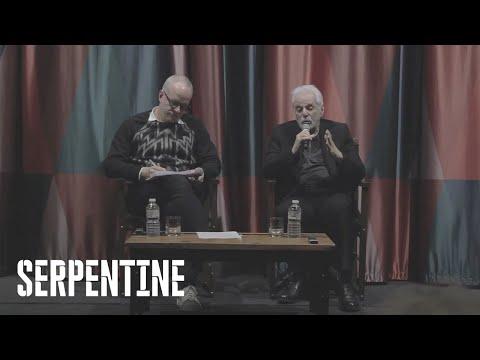 Serpentine Cinema: Alejandro Jodorowsky in conversation with Hans Ulrich Obrist
