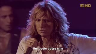 Whitesnake - Is This Love (Legendado em PT- BR) Live HD