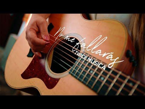 Download TWICE MÚSICA - No Me Fallarás (Videoclip Oficial)