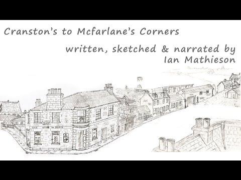 Cranston's to Mcfarlane's Corners