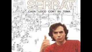 Joan Manuel Serrat - De Vez En Cuando La Vida