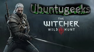 Install Witcher 3 on Linux (Wine-staging 2.2)