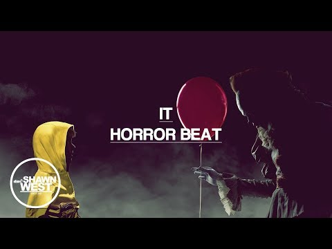 Horror Trap Clown IT Hip Hop Beat Rap Instrumental 2017 Free Beats by SHAWN WEST