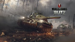 World of Tanks Blitz ник в игре Ultra_Bomberman #WorldofTanks #WoT #Blitz / Видео