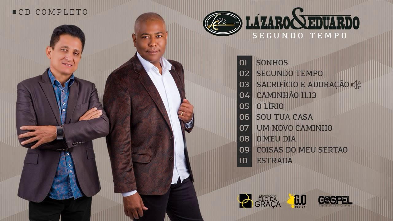 NOVO SENTIMENTO BAIXAR UM CD O DO LAZARO