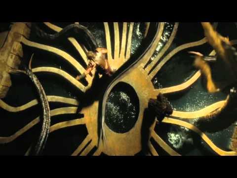 Conan El Bárbaro 3D - Trailer Oficial - Subtitulado en español - HD