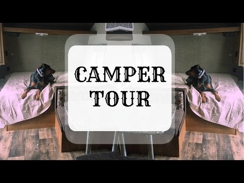 CAMPER TOUR -/- VICARI