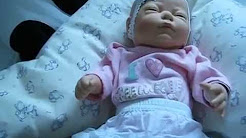 Day In The Life With A Baby Think It Over Doll