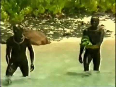 Isolated Sentinelese Tribe; Contact with Indians