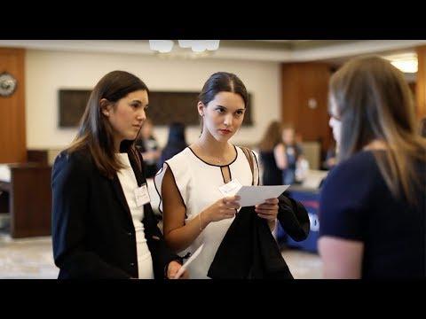 Become a Sponsor for Wharton Women!